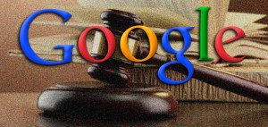 Google-Rechts-law funktions