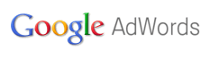 Google AdWords-Logo