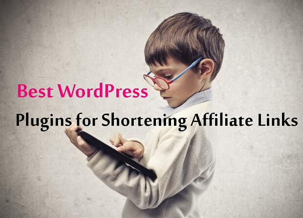 Wordpress-Plugins Affiliate-Link Cloaking