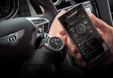 C2 Signature Touch for Bentley 2017
